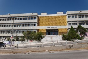 PLANNING AND CONSTRUCTION FOR THE COMPLETION OF BUILDINGS AND AMPHITHEATRES OF THE FACULTY OF MATHEMATICS