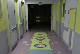 "Reconstruction - Renovation - Modernization of Day Care Unit of the General Hospital of Athens General Children's Hospital ""AGIA SOFIA"""